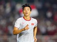 Hà Nội FC chính thức lên tiếng về tương lai của Đoàn Văn Hậu