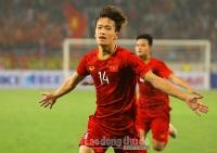 Hoàng Đức tiết lộ mục tiêu tại Vòng chung kết U23 châu Á 2020