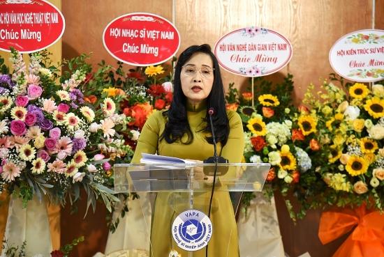 Hội Nghệ sĩ Nhiếp ảnh Việt Nam đạt  nhiều thành tựu sau 55 năm thành lập
