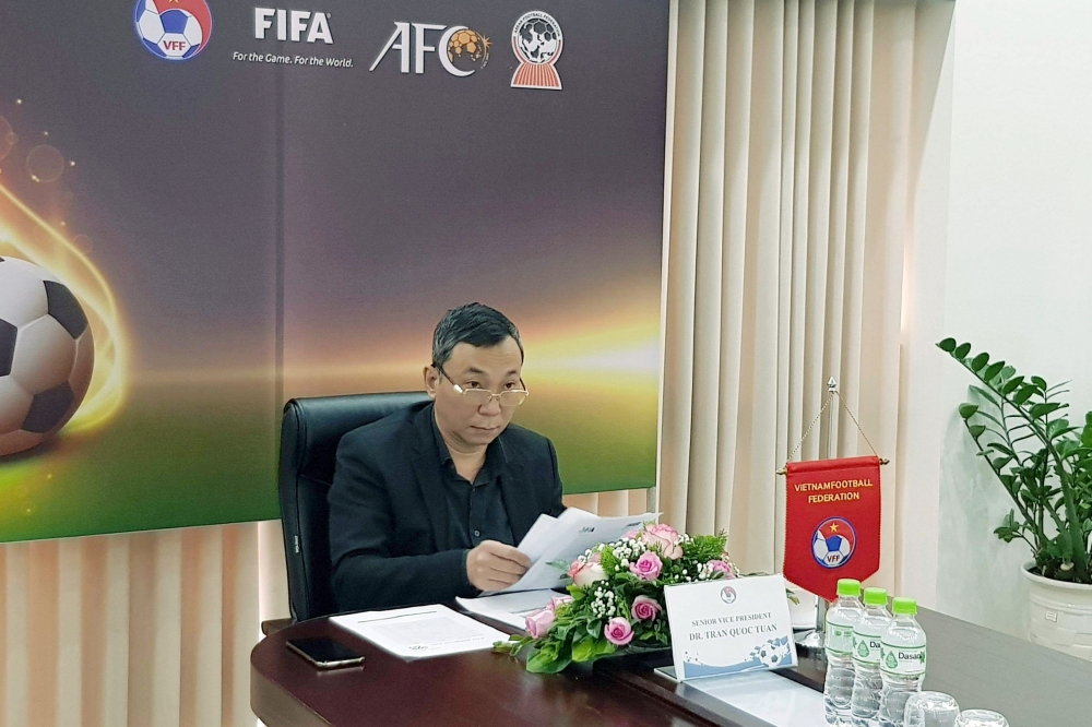 AFF Suzuki Cup 2020 sẽ tiếp tục hoãn vì Covid-19?