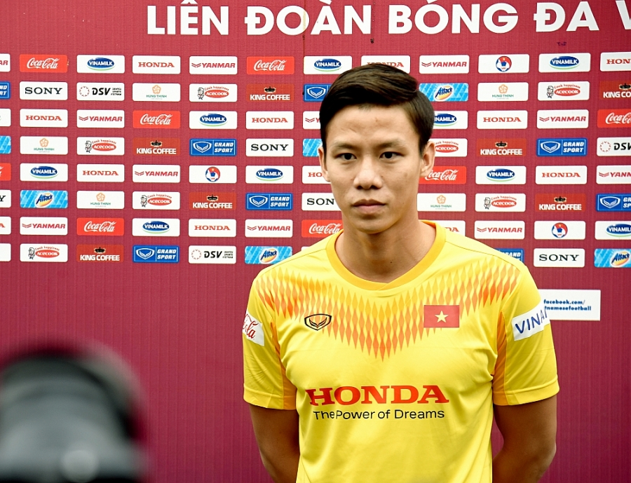 Quế Ngọc Hải: Đội tuyển Việt Nam đang có cơ hội lớn tại World Cup 2022
