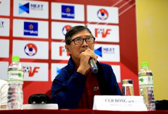 Trước thềm Vòng chung kết U15 Cúp Quốc gia 2020: Đại diện các đội bóng nói gì?