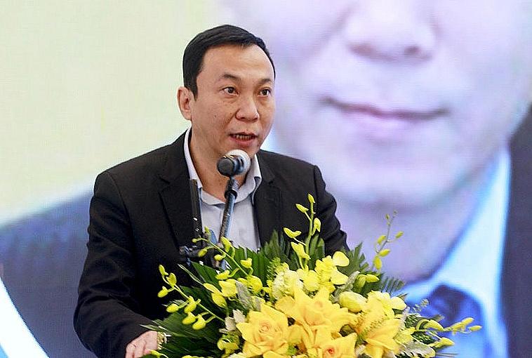 Hướng đến xây dựng nền tảng vững chắc cho bóng đá Việt Nam