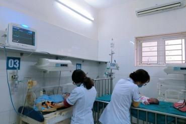 Hà Nội giao quyền tự chủ tài chính cho 60 đơn vị y tế