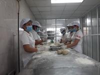 Tăng cường công tác đảm bảo an toàn thực phẩm