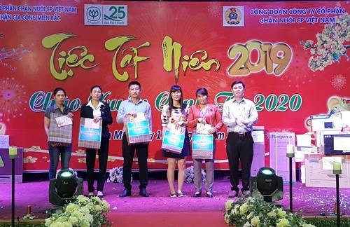 tang 16 suat qua cho cong nhan lao dong co hoan canh kho khan