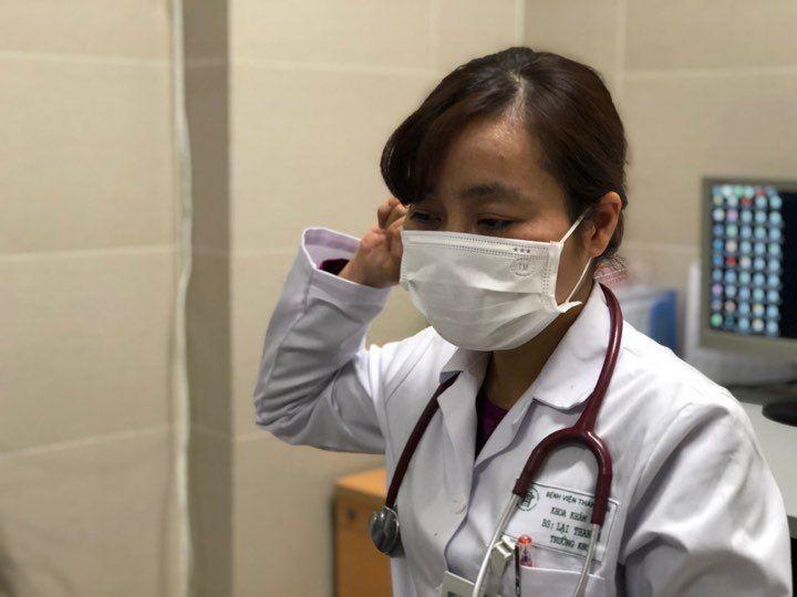 Khẩu trang y tế bình thường cũng có thể ngăn virus Corona