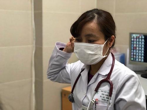 Kịp thời khám, chuyển tuyến với bệnh nhân BHYT nghi ngờ nhiễm virus Corona