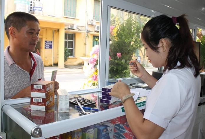 Bộ Y tế: Yêu cầu bán thuốc 24/24h để đáp ứng nhu cầu chữa bệnh dịp Tết