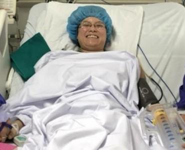 Tập trung mọi nỗ lực cứu chữa cựu bác sĩ nội trú mắc ung thư
