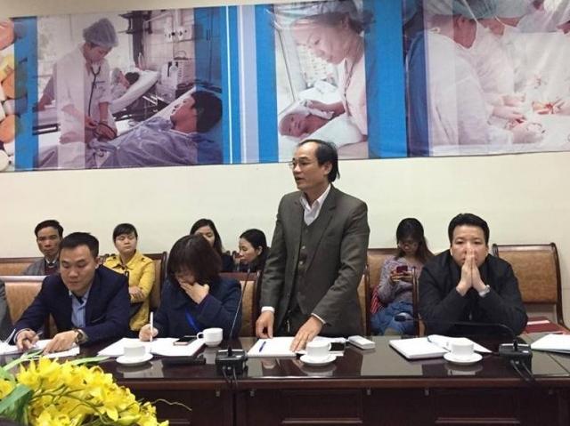 Bộ Y tế: Họp khẩn triển khai các biện pháp phòng chống dịch cúm