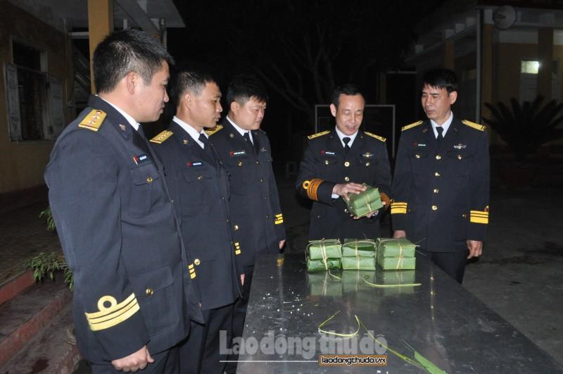Kỳ 2: Thi gói bánh chưng xanh - Lưu giữ hương vị Tết truyền thống của dân tộc