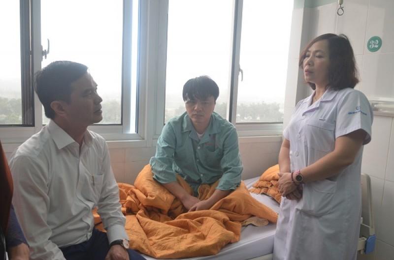 Bộ Y tế: Đề nghị truy cứu trách nhiệm đối tượng hành hung nhân viên y tế Bệnh viện Sản Nhi Yên Bái