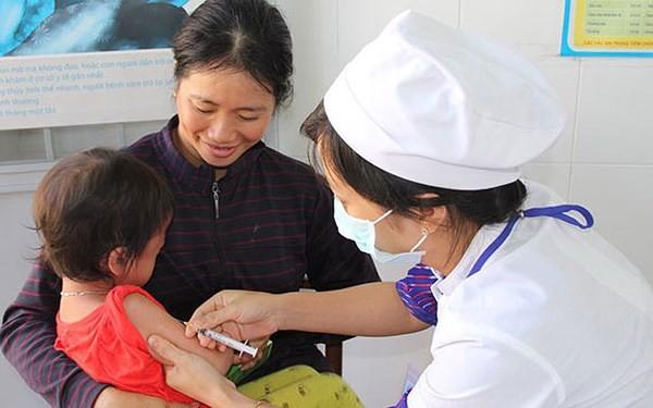 56 tỉnh có bệnh sởi: Bộ Y tế yêu cầu tăng cường phòng chống bệnh