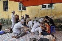 Ngành Y tế Hà Nội tăng cường công tác phòng, chống thiên tai và tìm kiếm cứu nạn năm 2019