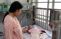 Gia tăng bệnh nhân biến chứng viêm não do virus cúm