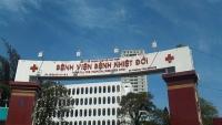 Thêm trường hợp thứ 7 nhiễm virus Corona tại Việt Nam