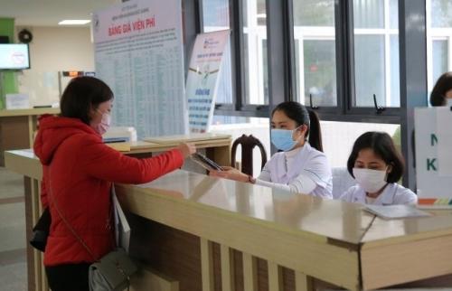 6 bệnh viện của Hà Nội sẵn sàng 1.000 giường đón bệnh nhân Covid-19