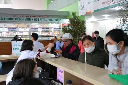 Hà Nội cách ly thêm 3 trường hợp nghi mắc virus Corona