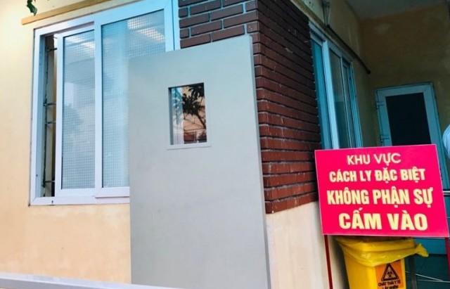 Bộ Y tế đồng hành cùng tỉnh Vĩnh Phúc phòng, chống dịch bệnh Covid-19