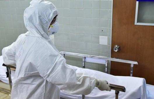 Việt Nam ghi nhận ca bệnh thứ 18 dương tính với Covid-19