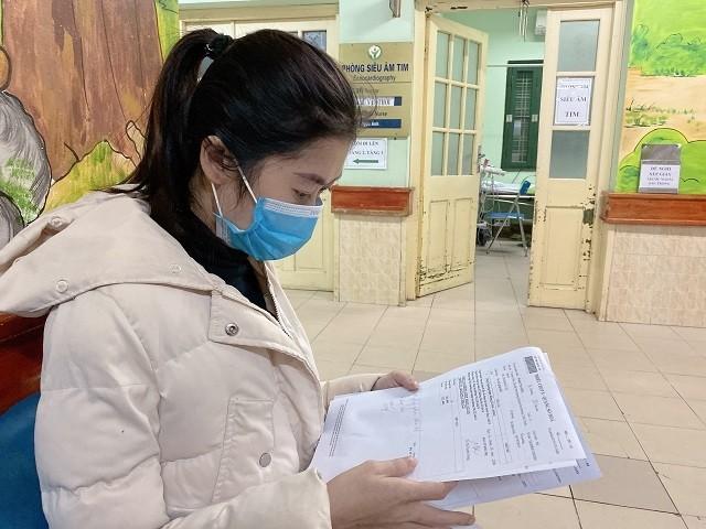Bệnh nhân được sửa tim, ghép phổi khỏe mạnh xuất viện