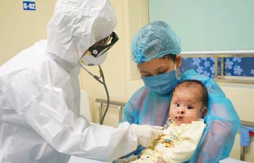 Việc phân tuyến và phác đồ điều trị Covid-19 của Việt Nam hiệu quả