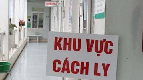 Việt Nam ghi nhận ca bệnh thứ 30 dương tính với Covid-19