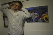 'Chạm'- Cách giao tiếp qua nghệ thuật của những người tự kỷ