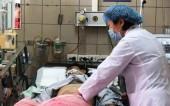 Vĩnh Phúc: 7 thanh niên nhập viện cấp cứu nghi ngộ độc rượu