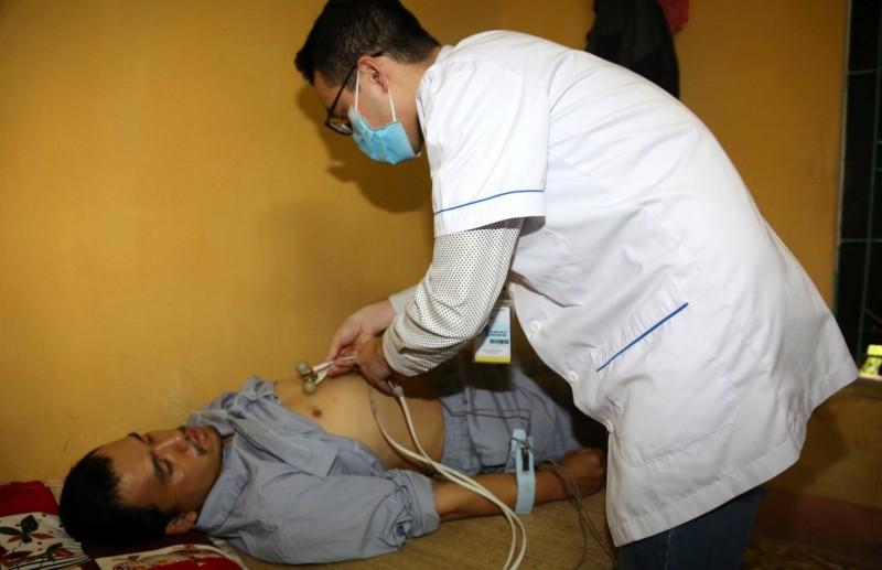 Tỷ lệ tử vong do các bệnh tim mạch ngày một tăng