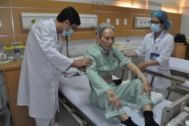 Sở Y tế Hà Nội: Tiếp nhận gần 70.000 hồ sơ giải quyết thủ tục hành chính