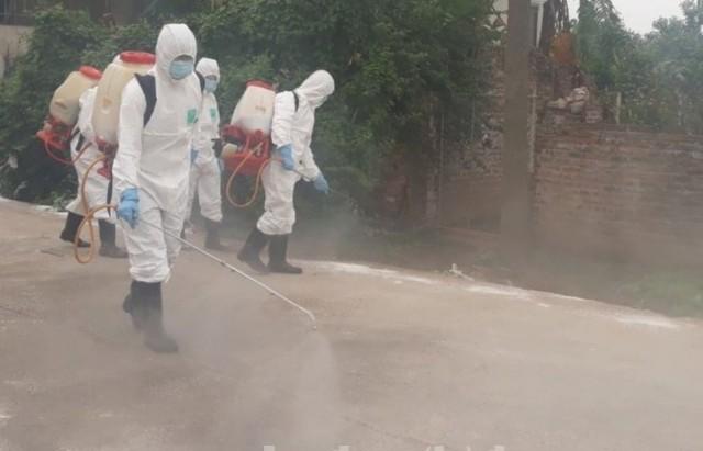 Phối hợp để khống chế dịch bệnh tả lợn châu Phi