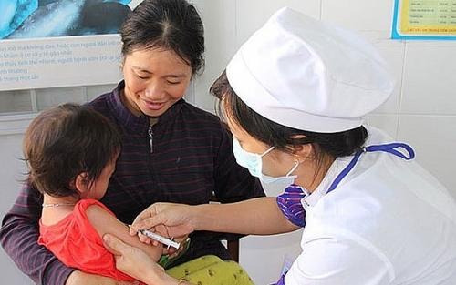 Tiêm đủ 2 mũi vắc xin phòng sởi cơ hội bảo vệ lên đến 90%