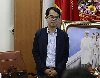 Bệnh viện Bạch Mai họp báo vụ bác sĩ phát ngôn tại chùa Ba Vàng