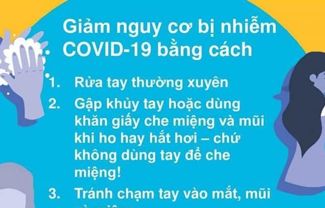 Thêm 5 ca dương tính với Covid-19 ở Bình Thuận