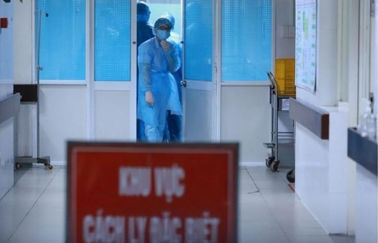 Việt Nam ghi nhận thêm bệnh nhân số 48 mắc Covid-19