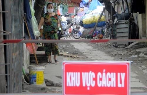 Việt Nam ghi nhận thêm 4 ca dương tính với Covid-19