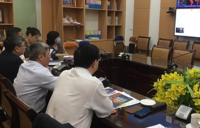 Các chuyên gia y tế tiếp tục hội chẩn về hai ca bệnh Covid-19 nặng ở Hà Nội