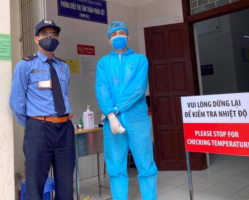 Ghi nhận thêm 10 ca nhiễm Covid-19 tại Việt Nam