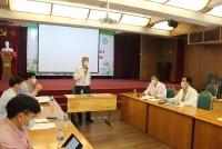 Bệnh viện Bạch Mai sẽ xét nghiệm sàng lọc SARS-CoV-2 cho gần 4.000 nhân viên