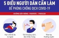 Bộ Y tế kêu gọi người dân từng đến Bệnh viện Bạch Mai nên khai báo sức khỏe