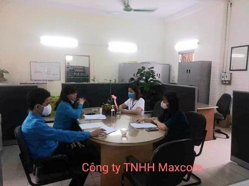 LĐLĐ huyện Ứng Hòa: Đẩy mạnh phòng chống dịch Covid-19 và chăm lo đời sống người lao động