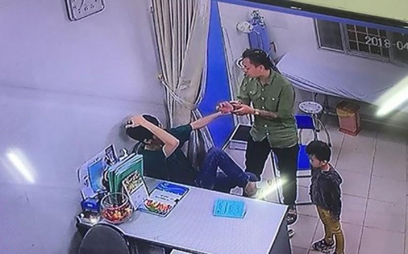 Công đoàn ngành Y tế Hà Nội:  Đề nghị đảm bảo an toàn cho cán bộ y tế
