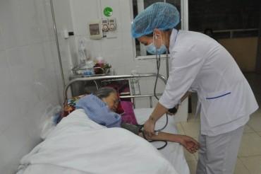Tăng cường thực hiện Quy tắc ứng xử và đảm bảo an ninh, trật tự  trong bệnh viện