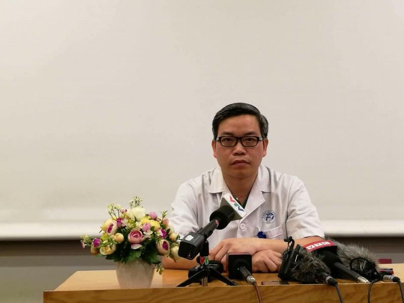 Vụ bác sĩ bị bố bệnh nhi hành hung: Bác sĩ vẫn đang xin nghỉ làm vì hoảng loạn