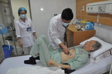 Ngành y tế Hà Nội: Không ngừng nâng cao hiệu quả các phong trào thi đua
