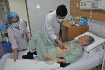 Bộ Y tế: Các bệnh viện lớn thành lập Khoa Lão để chăm sóc sức khỏe tốt hơn cho người cao tuổi