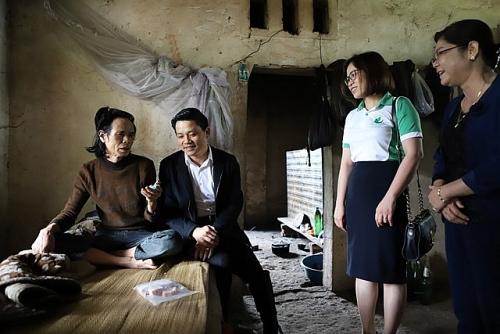 Bệnh viện Phụ sản Hà Nội: Lan tỏa những nghĩa cử cao đẹp vì cộng đồng