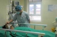 Cứu sống bệnh nhân bị thanh sắt đâm thấu ngực